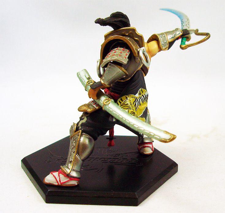 Soulcalibur III - Namco Figure Collection - Mitsurugi