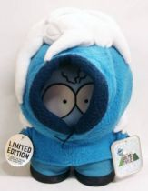 South Park - 9\'\' plush doll - Frozen Kenny