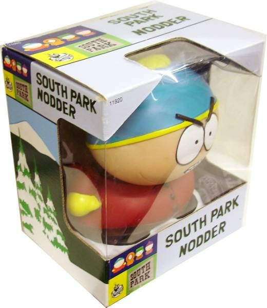 South Park - Cartman - Figurine Nodder