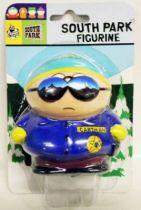 South Park - Fun-4-All Figures - Cop Cartman (mint on card)