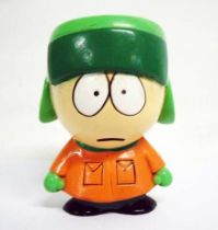 South Park - Fun-4-All Figures - Kyle Broflovski (loose)