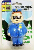 South Park - Fun-4-All Figures - Officer Barbrady (mint on card)