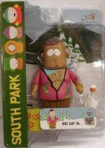 South Park Mezco series 1 - Big Gay Al