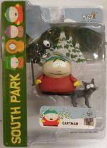 South Park Mezco series 1 - Cartman (closed mouth)