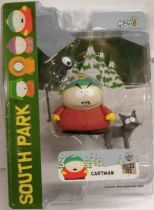 South Park Mezco series 1 - Cartman (opened mouth)