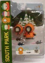 South Park Mezco series 1 - Kenny