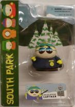 South Park Mezco series 3 - Police Officer Cartman