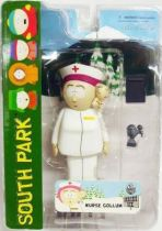 South Park Mezco series 6 - Nurse Gollum