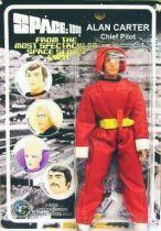 Space 1999 - Classic TV Toys (series 1) - Alan Carter