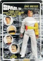 Space 1999 - Classic TV Toys (series 4) - Dan Mateo
