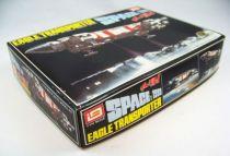 Cosmos 1999 - Maquette IMAI - Eagle Transporter (Rescue) 02