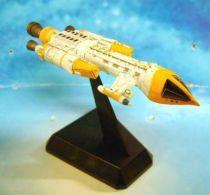 Space 1999 - Konami - Hawk Spaceship