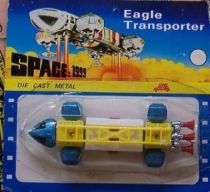 Space 1999 - YOT 1975 - Diecast Eagle Transporter
