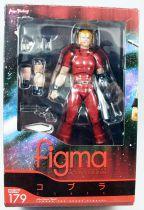 Space Adventure Cobra - Figma action-figure - Cobra - Max Factory