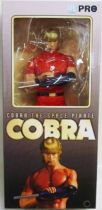 Space Adventures Cobra - High Dream - Cobra 12\'\' vinyl figure