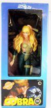 "Space Adventures Cobra - Inspire - 12\"" Jane Royal vinyl figure"