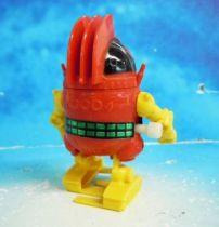 Space Battleship Yamato - Wind-Up - Robot Analyzer (variante)