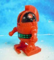 Space Battleship Yamato - Wind-Up - Robot Analyzer