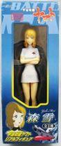 Space Battleship Yamato - Yuki Mori (Nurse) pvc statue - Taito