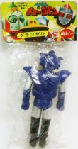 Space Ironmen Kyodain - Granzel - Figurine vinyl 14cm Popy