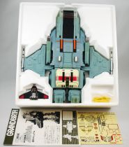 Space Sheriff Sharivan - DX Grandbirth Battleship - Bandai GC-01