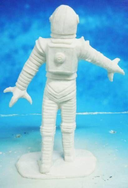Space Toys - Comansi Figurines Plastiques - Alien #4 (blanc)