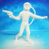 Space Toys - Comansi Figurines Plastiques - Astronaute #2 (blanc)
