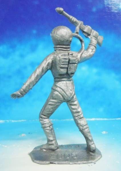 Space Toys - Comansi Figurines Plastiques - OVNI 2005: Astronaute