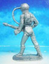 Space Toys - Comansi Figurines Plastiques - OVNI 2023: Astronaute (gris)