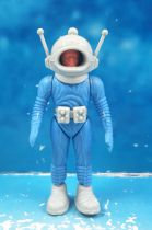 Space Toys - Figurines Plastiques - Ferrero Spacemen (Bleu #2)