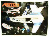 Space Toys - Intrek (Walker Woodley Australia) - Roton Orbiter
