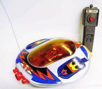Space Toys - Radio Control Vehicle - UFO (Polistil)