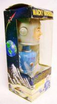 Space Toys - Wacky Wobbler - Captain Johnny Funko