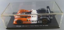 Spark Courage C65-Judd G - Force Racing #35 LM 2006 1/43 S0146