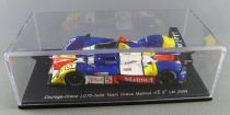 Spark Courage-Oreca LC70- Judd Team Matmut #5 8th LM 2008 1:43