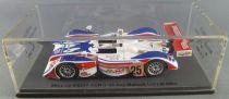 Spark MG Lola EX 257 #25 LM 2004 Ray Mallock Ltd 1:43 SCMG1