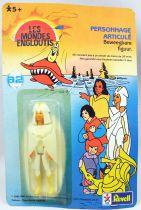 Spartakus and the Sun beneath the Sea - Action figure - Arkana