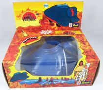 Spartakus and the Sun beneath the Sea - Action figure Vehicle - Shag Shag