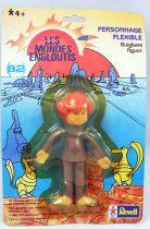Spartakus and the Sun beneath the Sea - Bendable figure - Rebecca