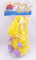 Spartakus and the Sun beneath the Sea - Bic Bac Plush Doll Mint in Package