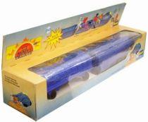 Spartakus and the Sun beneath the Sea - Vehicle - Pirate Train