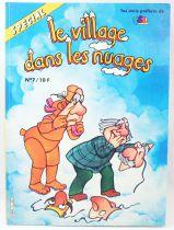 Special Le Village dans les Nuages N°7 - Editions Greantori