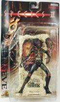 Species II (La Mutante) - Eve - Figurine Movie Maniacs McFarlane