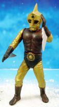 Spectreman - Yujin Super Real Figure Series - Spectreman Spectro-Flash