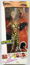 "Spice Girls - Poupée 28cm - Melanie Brown ""Scary Spice\"" - Galoob Famosa"