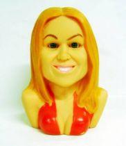 Spice Girls - Set of 5 Vinyl Busts