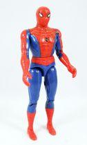 Spider-Man - Mego World\'s Greatest Super-Heroes - Die-Cast Metal Spider-Man (loose)