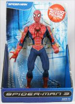 Spider-Man 3 (Film 2007) - Toy Biz - Spider-Man - Figurine Deluxe 25cm