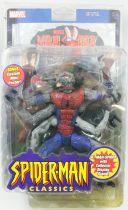 Spider-Man Classics - Man-Spider