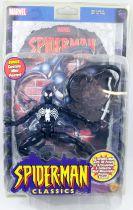 Spider-Man Classics - Spider-Man Black Costume